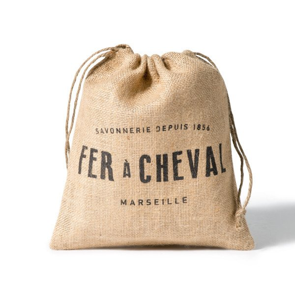 """Le sac """"Le Fer à Cheval"""""""