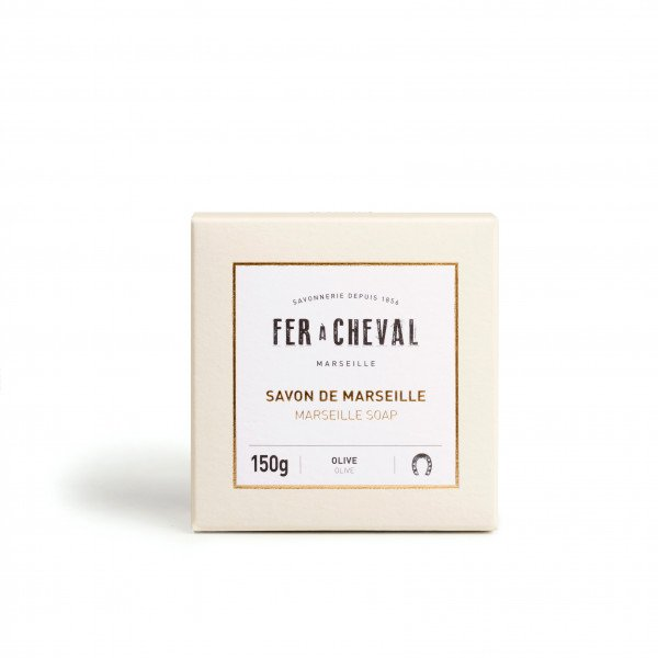 Marseille Soap Gift olive toilet soap 150g