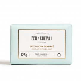 Gentle Perfumed Soap Aqua Tangerine 125g
