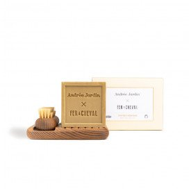 Heritage Gift Set Fer a Cheval x Andree Jardin