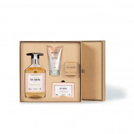 Tenderly Rose Gift Set