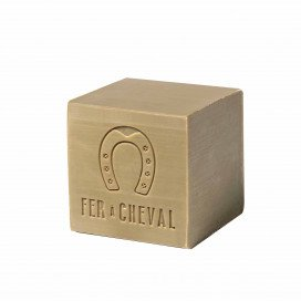 Olive Marseille Soap Cube 300g