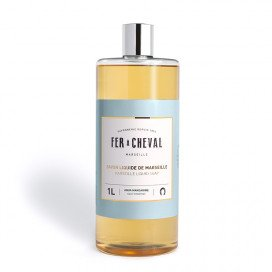 Marseille Liquid Soap Aqua...