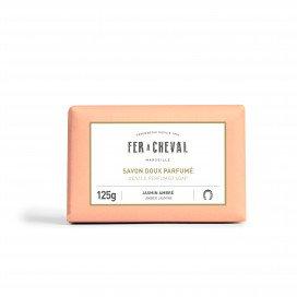 Gentle Perfumed Soap Amber...