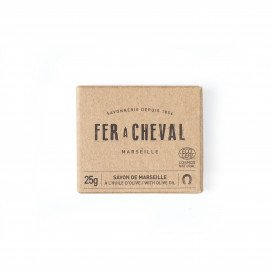 Olive Marseille Soap 25g