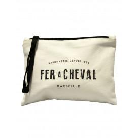 Fer à Cheval Pouch