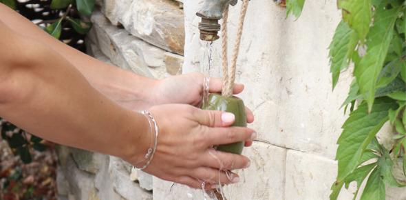 Utilisez le savon de Marseille pour un lavage des mains efficace